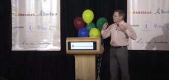 Michael Ungar Keynote