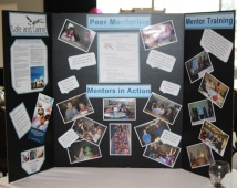 Peer to Peer Mentoring 1