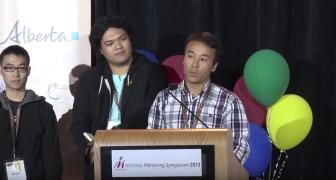 Youth Plenary Panel