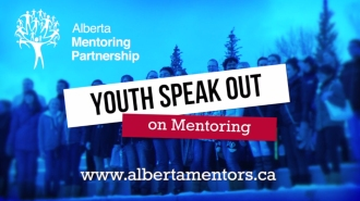 Youth Speak Out on Mentoring