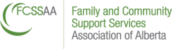 Family and Community Support Services Association of Alberta Logo